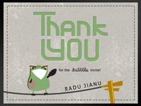 Thank You @Radu Jianu