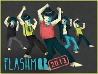 Dancing Zombies!
