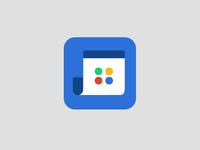 Designer News App Icon Playoffs