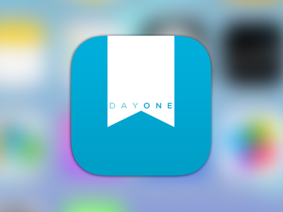 iOS 7 Day One icon ios7 day one
