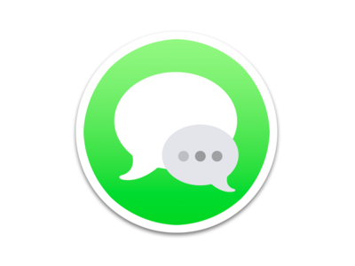 Messages icon icon app ios ios 7 imessage message mac osx
