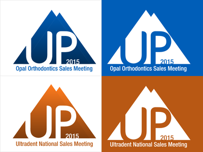 Up Sales Meeting logo up