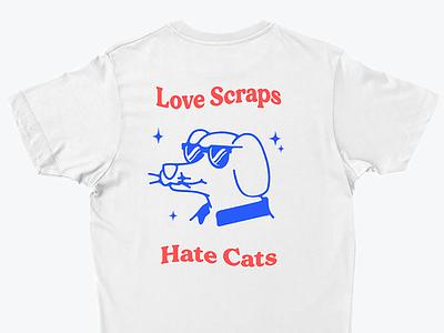 Get.Fed. design print drawing smile sunglasses cute cool cat dog font type logo apparel logo brand clothing clothing brand t-shirt tshirt apparel animal