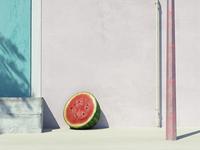 Watermelon Day!