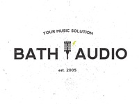Bath Audio