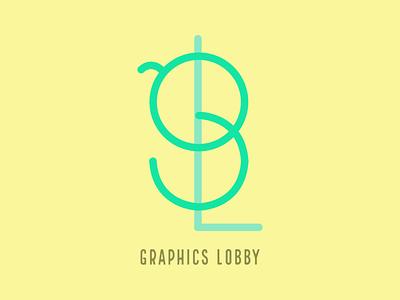 Graphics Lobby logo design graphic design wenzel monogram vector typography logo logo design design branding
