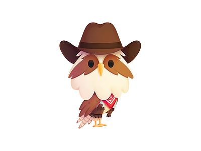 Simon - Dallas cowboy dallas mascot design mascot cute character design procreate character media seahawk media seahawk illustration