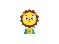 Circus Lion Tutorial