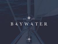 Identity design - Baywater