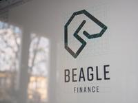 Beagle Finance Logo Construction