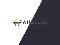 All Goods - Logo