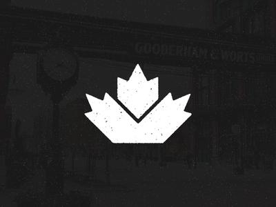 Canada Leaf - icon