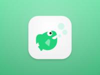Fish App Icon