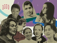 Happy Women's History Month!