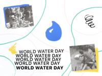 World Water Day 💧