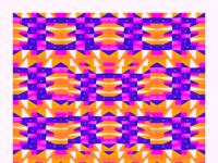 Album Artwork Simple Patterns