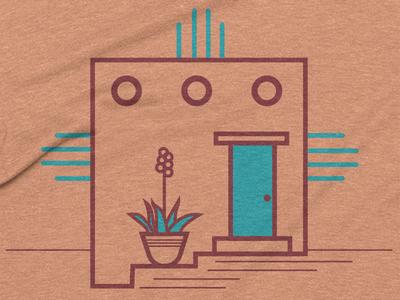 Land of Enchantment zia yucca pueblo albuquerque 505 nm new mexico