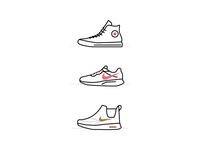 30 Minute Design Challenge - Shoe