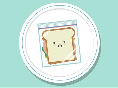 30 Minute Challenge - Puns (a ba-lonely sandwich) pun bologna sandwich lonely 30 minute challenge 30minutechallenge