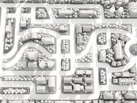 Road design_AR Game