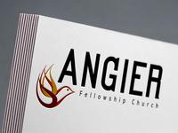 Angier Logo