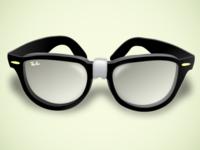 Geek Glassess