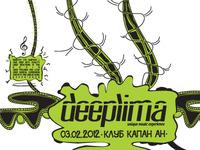 Deeplima Poster