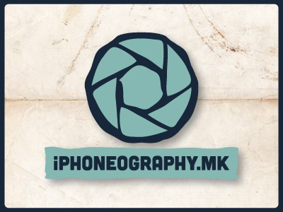 iphoneography.mk logo logo iphoneography blog photos