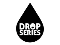 Logo for Drop Series
