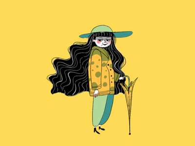 Color Witch