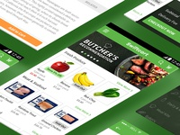 Swiftcart Grocery App
