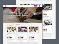 School Learning Platform