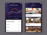 Octopus Card Wallet App Concept