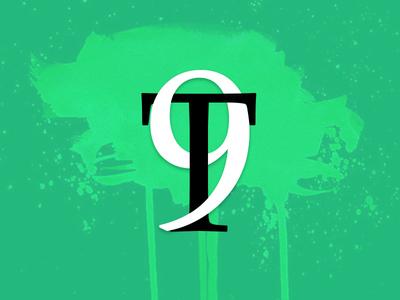 T9 Icon By Anton Borzenkov Dribbble
