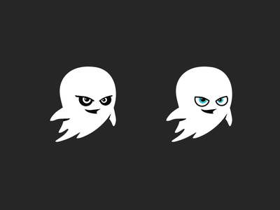 Ghost Logo casper logo ghost