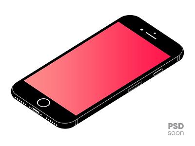 Iphone iso