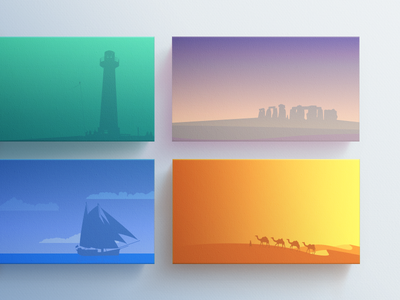 Backgrounds 2
