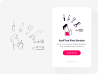 Add New Service