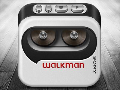 Sony wallman