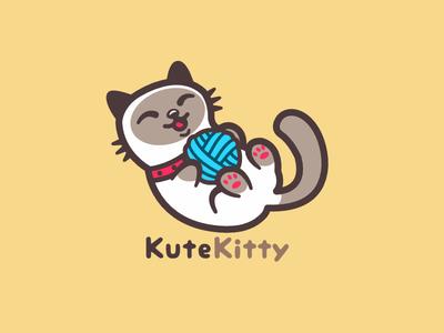 Kute Kitty
