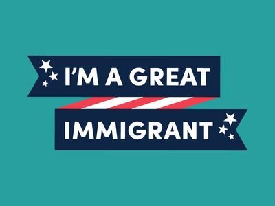 Here Is Home banner national immigration law center benice.shop america refugees immigration immigrant