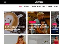 LikeStory.net