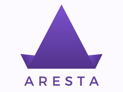 Aresta Logo aresta.co logo