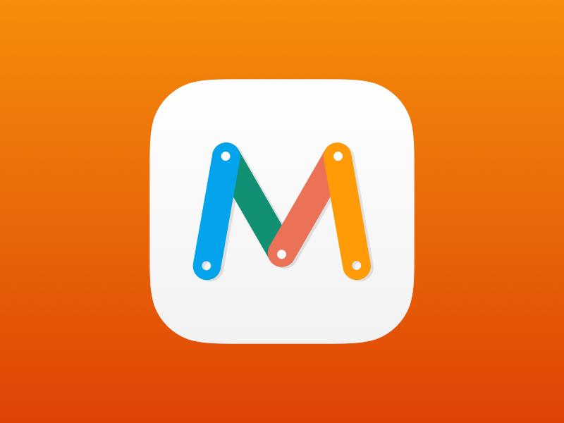 Make It - App Icon