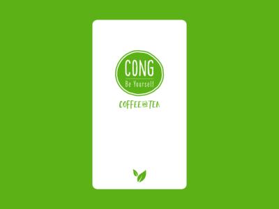 CONG - Coffee & Tea