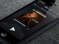 Player - Music Player App