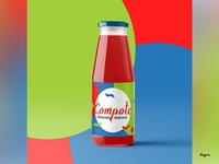Branding for Compote