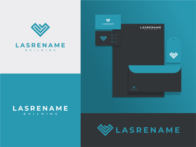 building logo design graphic design simbol logo designer logo design logo type home property monogram letter typographi building brand lettering vector logo icon design branding
