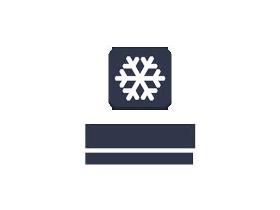 Snow Day snow day app ui