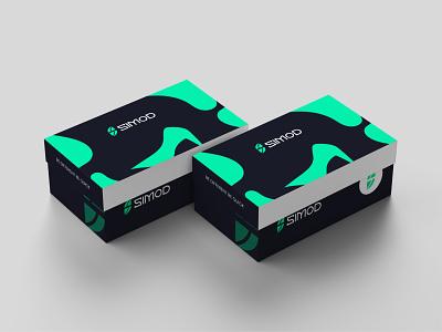 SIMOD Shoes. typography logo design logo illustration icon graphic design design branding brandidentity